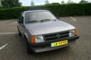 Opel Kadet D