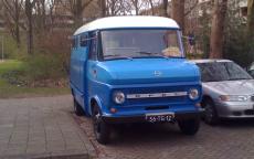 Afbeelding van Opel Blitz