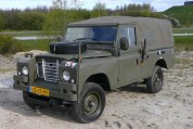 Land Rover Serie 3