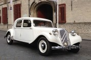 Citroen Traction Avant