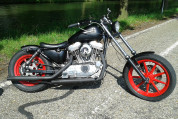 Harley Davidson Lowrider