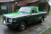 Wartburg Pick-up