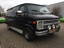 Afbeelding van Chevrolet VAN