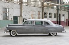 Afbeelding van Cadillac Fleetwood Imperial Sedan