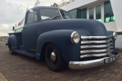 Chevrolet 3600 Rat Rod
