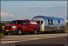 Afbeelding van AMC Airstream