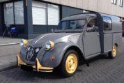 Citroën ak 400