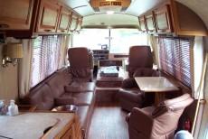 Afbeelding van Chevrolet Airstream 345