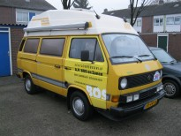 Afbeelding van Volkswagen Transporter 3