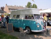 Afbeelding van Volkswagen transporter T1