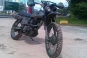 Yamaha TT500G