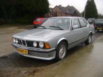 Afbeelding van BMW 728i