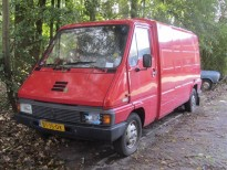 Afbeelding van Renault Master