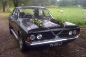 Opel C-Rekord