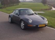 Afbeelding van Porsche 993