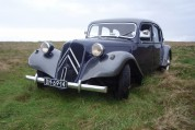 Citroën Traction Avant Familiale