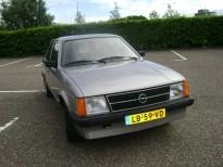 Afbeelding van Opel Kadet D