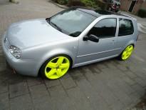 Afbeelding van Volkswagen Golf