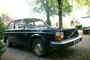 Volvo 242L