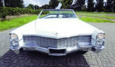 Afbeelding van Cadillac De Ville