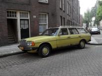 Afbeelding van Mercedes 300