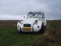 Afbeelding van Citroën 2CV6