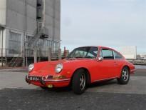 Afbeelding van Porsche 912