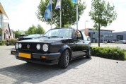 Volkswagen Golf 1