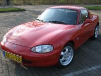 Afbeelding van Mazda MX