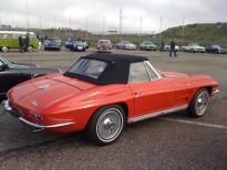 Afbeelding van Chevrolet Corvette