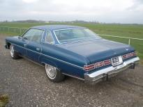 Afbeelding van Chevrolet Caprice