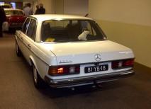 Afbeelding van Mercedes 300 D