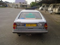 Afbeelding van Volkswagen Passat