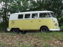 Afbeelding van Volkswagen Bus