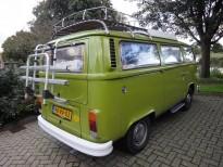 Afbeelding van Volkswagen Camper