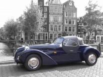 Afbeelding van Citroën Burton