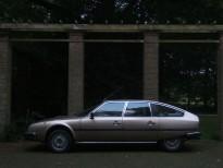 Afbeelding van Citroën CX