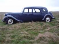 Afbeelding van Citroën Traction Avant Familiale