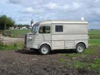 Afbeelding van Citroën HY