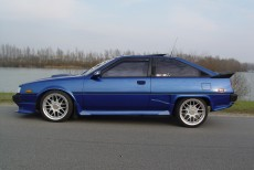 Afbeelding van Mitsubishi Cordia