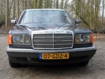 Afbeelding van Mercedes-Benz S-Klasse