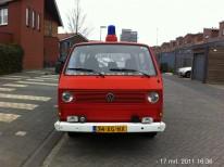 Afbeelding van Volkswagen Transporter