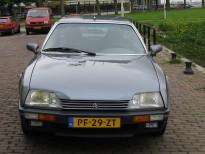 Afbeelding van Citroën CX Prestige