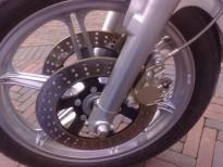Afbeelding van Ducati Desmo