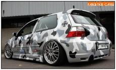 Afbeelding van Volkswagen MK4