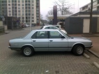 Afbeelding van BMW 525i