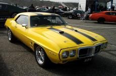 Afbeelding van Pontiac Firebird
