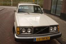 Afbeelding van Volvo 245