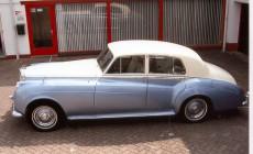 Afbeelding van Bentley S1