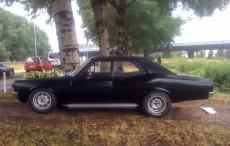 Afbeelding van Opel C-Rekord